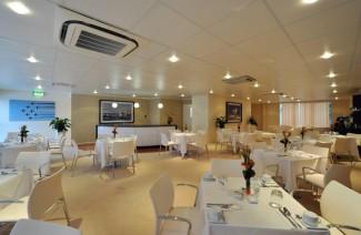 CAA Chalet - Restaurant
