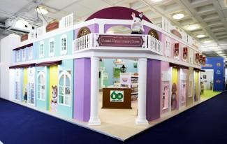 EPOCH - Toy Fair Olympia