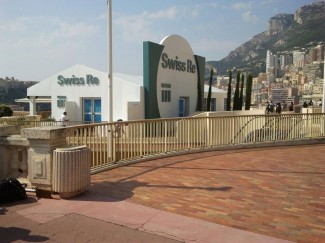 Swiss Re Chalet - Monaco