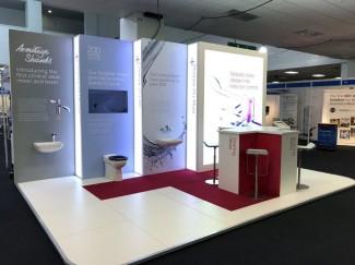 Ideal Standard - Hospital Innovations - Olympia