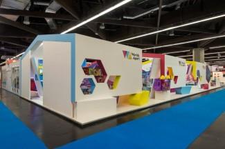 Worlds Apart - Nuremburg Toy Fair